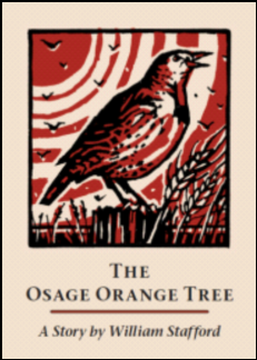 More about The Osage Orange Tree:
